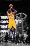 Kobe Bryant Iphone Wallpaper by IshaanMishra