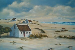 Arniston  Cottages by ArtofMais