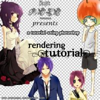 Rendering Tutorial by NagiRose