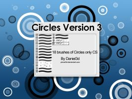 News Circles Brushes by pincel3d