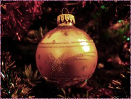 Christmas Decoration by shadowlight-oak