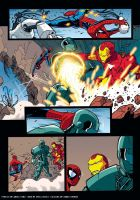 SPECSPIDEY UK 168 PG10 by deemonproductions