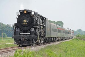 Nickelplate 765 III 6-19-11 by the-railblazer