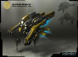ENERGY_AUTO_COLLECTOR by Igor-Zhovtovsky