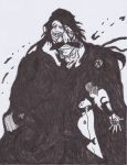 Yhwach The Almighty by DethJester7