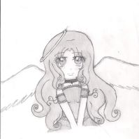 an angels smile by jazzy1lol