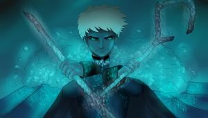 King Frost by Marnat5