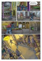 Alberto Madrigal page by RSB13