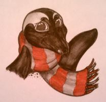 :: Penguin :: by LaughingSquid