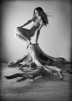 Tree Nude 7 by katyT