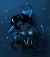 My Dear. by Shark-Bites