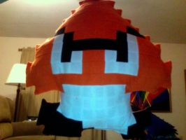 Goomba Pixel Plushie Sample by Weeaboo-Warehouse
