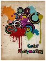 Color Merrymaking by Emindeath