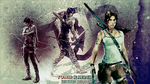Tomb Raider-Reborn- Wallpaper- Contest Entry #2 by Mastersun88