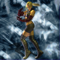 Nina Williams: Death by Degrees by PhilipMessina