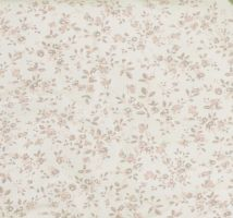 Pink Floral Pattern 2 by LaTaupinette