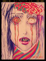 Overdose by Slaughterose