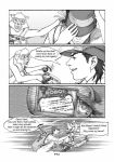 """Sea of sorrow""Episode2 P74 by JeromeWong2010"