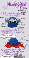Meta Knight Club Meme by DalSifoDyas