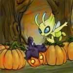 October Challenge Day 3 by AnimeMan90