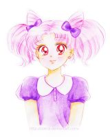 Chibiusa pink by starca