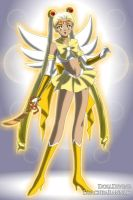 Sailor light1 by infinityfractals