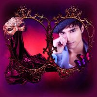 Eric Saade - Butterfly Dream by RossLana