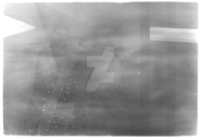 Double Exposure 1 by DragonGirl9897