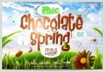 Chocolate Spring by skam4