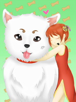 Animal lover - Contest Entry by shinjuco