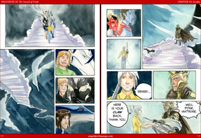 Angeldevil 113 pages 12-13 by GoldeenHerself