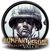 Company of Heroes: Tales of Valor - Icon by Blagoicons