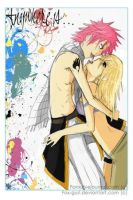 FAIRY TAIL : Spicy? : by Natsu-x-Lucy