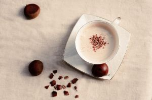 4/52 Winter Is Chestnut Time by SaRaH-22