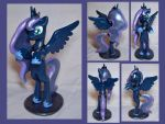 Luna Sculpt by CadmiumCrab
