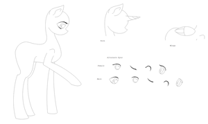 Pone Base *Edited* by SpiderWillow