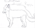 Firefoxforever entry by Feeble-Skylight