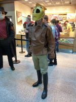 MCM Expo London October 2014 49 by thebluemaiden