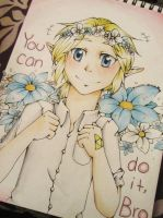 You Can Do It by Zeliga