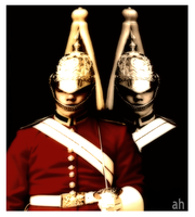 To Serve One's Country by GeminiArtNStock