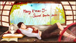 8059 Secret Santa by xx-RAINYDAY-xx