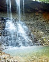 blue hen falls by mishkuu
