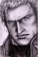 Vergil DMC 3 fan art by RebellionAngel