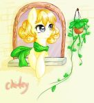 chidey by WaterWiliean