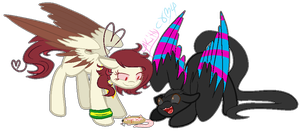 MLP/Gift/Loook What I Found~!!! by The-Meme-God