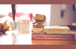 Danboard by ziggy90lisa