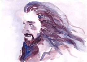 Thorin (2) by AnnAshley