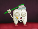 Dental Hygiene by KellerAC