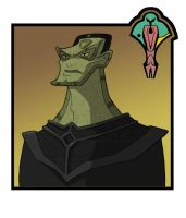 Cardassian by BrianMainolfi
