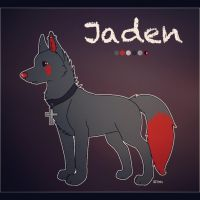 Jaden by Static-Muse